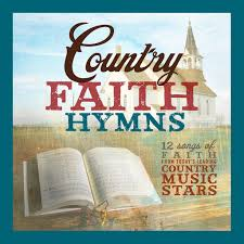 Country Song Rocking Chair Country Faith Hymns 12 Songs Of Faith Cd Music Movies Books