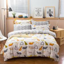 garage along with yellow bedroom wall yellow with bedding sets