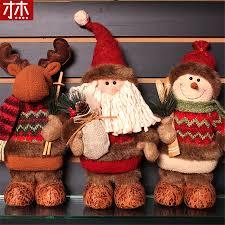 online get cheap christmas reindeer toy aliexpress com alibaba