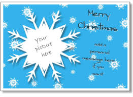 cool design print your own christmas cards modern free