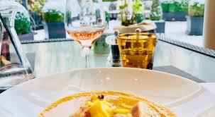 restaurant cuisine nicoise the lausanne palace niçoise style market brunch brunch marche de