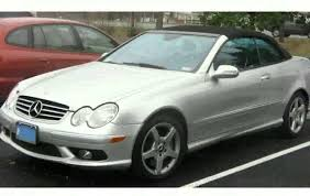 2005 mercedes benz clk 320 cdi c 209 transmission equipment engine