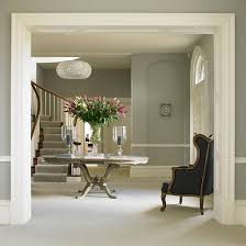 hallway colour schemes