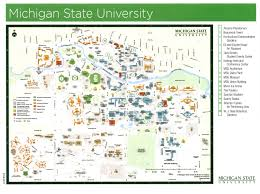 State Of Michigan Map by Michigan State Capitol Parking