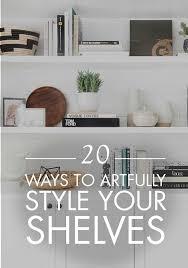 Bookshelves Decorating Ideas by Best 25 Organizing Bookshelves Ideas On Pinterest Bookshelf