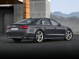 cars audi 2014 audi s8 sedan models price specs reviews cars com