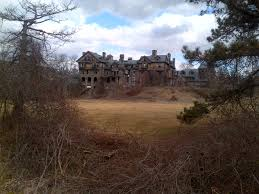 Beautiful Abandoned Places by Bennet College Halcyon Hall Millbrook Ny Abandoned