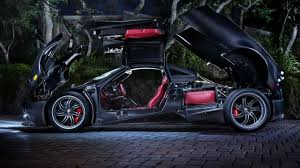 pagani exhaust supercar designer horacio pagani u0027s latest creation the pagani