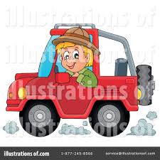 safari jeep png jeep clipart 1241891 illustration by visekart