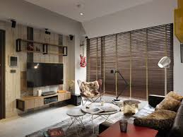 nordic home interiors cool nordic home with elements home design and interior