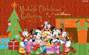 mickey mouse thanksgiving wallpaper disney christmas wallpaper page 2 of 3 hdwallpaper20 com