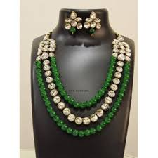 green pearls necklace images Special offers jpg