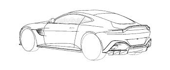 lexus recall for accelerator 5 000 aston martins recalled due to an accelerator pedal defect