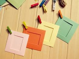 comment mettre des post it sur le bureau windows 7 fabriquer un cadre photo 60 idées pour un objet à valeur sentimentale