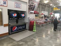 Costco Food Court Picture of Costco Food Court Boca Raton