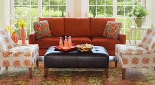 circle furniture del ray ottoman ottomans boston circle