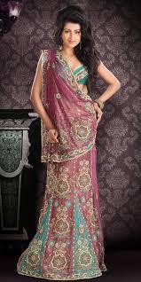 Different Ways Of Draping Dupatta On Lehenga Indian Fashion U2013 Saris Lehengas Salwar Kameez Kurtas Indian