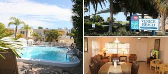 Renting Beach Houses In Florida Venice Florida Vacation Rentals Aaa Approved Venice Beach Villas