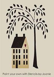 32 best primitive stencils images on free primitive