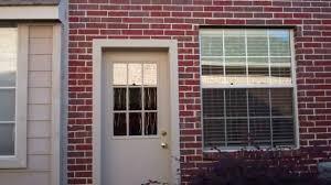 How To Install An Exterior Door Frame How To Install A Door Part 2 Of 2 Benoah Renovations
