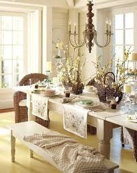 Easter Dining Room Decorating Ideas by