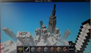 New York City Map For Minecraft by Stuff About U003d