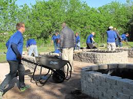 Ewing Landscape Lighting Ewing Helps Renovate Dallas School Irrigation System Build