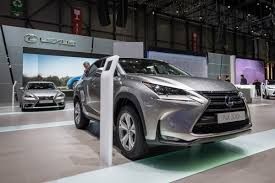 lexus headphones uk live lexus at the 2015 geneva motor show lexus