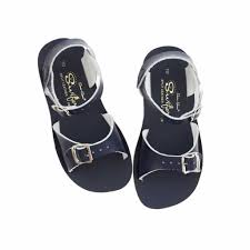 sun san saltwater ryker kids shoes