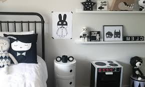 chambre fille noir et blanc décoration chambre fille noir et blanc 31 denis chambre