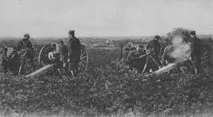 french 75mm french front great war photos