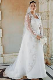 plus size wedding dresses with sleeves or jackets plus size wedding dress with jacket naf dresses
