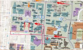 Ut Austin Map by 8 Useful Tips For Ut Orientation Burntx