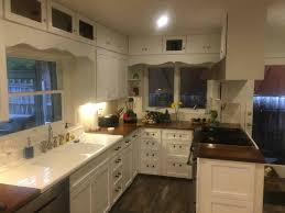 is it a mistake to paint kitchen cabinets 3 common mistakes to avoid when painting cabinets arkansas