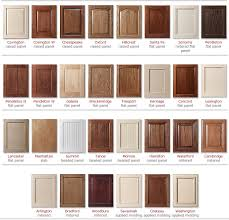 kitchen cabinets finishes colors kitchen cabinet wood types stains colors and trends pictures