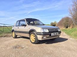 peugeot 205 stdt 1 of 53 perfect first car iconic useable