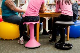 Bounce Ball Chair Your Classroom Furniture Flexible Seating U0026 Stability Balls