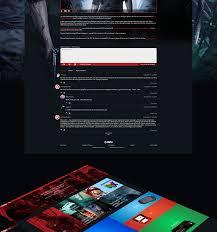 193 best brochure design u0026 ign web ui ux concept on behance
