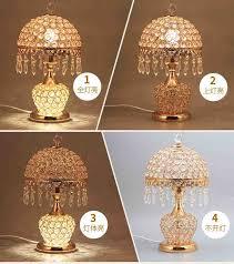 Crystal Desk Lamp by Crystal Desk Lamps Promotion Shop For Promotional Crystal Desk