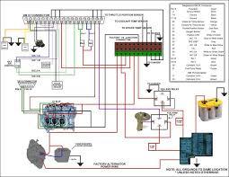 1995 mitsubishi galant electrical system diagrams wiring diagram