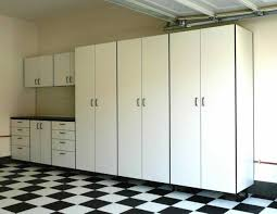 Costco Storage Cabinets Garage by Metal Garage Cabinets Other Cabinet Entrancing Workbench Cabinet