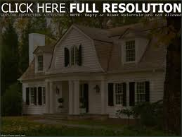 baby nursery dutch colonial homes gambrel roof done well