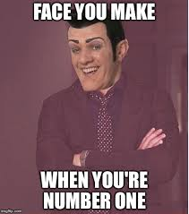 Robbie Meme - face you make robbie rotten imgflip