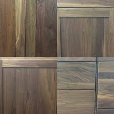black walnut wood kitchen cabinets walnut kitchen cabinets selection stain challenges