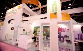 exhibition stands in dubai