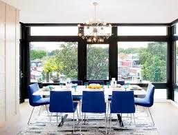 Chris Madden Dining Room Furniture Royal Blue Dining Room Set Dining Room Decor