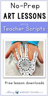 art history and writing integration craft free teaching art and
