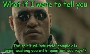 Spiritual Memes - matrix morpheus meme imgflip