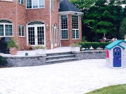 custom patios in bergen county nj montville madison summit
