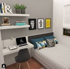 boys small bedroom ideas small bedroom for kids with study table and small lshade